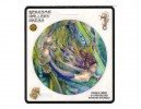 """SKY766 Bergsma Gallery """"Love You Forever"""" Sticker"""