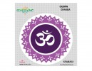 "Star 252 Amy Brown ""Crown Chakra"" Sticker"