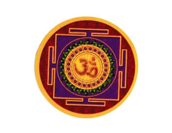"""SKY411 4.5"""" """"Zodman Zodiac"""" Sticker"""