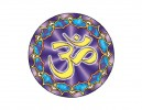 "SKY624 Starshine Arts 3"" Goddess Moon Sticker"