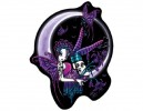 "STAR159 Myka Jelina ""Lucidia"" Sticker"