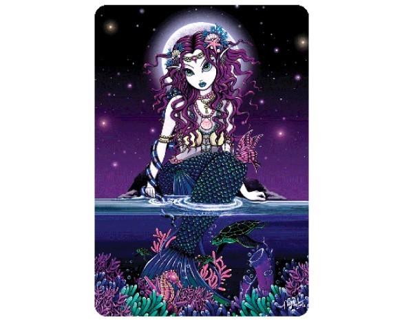 """STAR162 Myka Jelina """"Uxia"""" Sticker"""