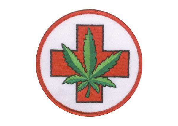 EP1 Medical Marijuana Patch