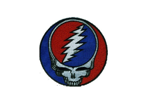 """EP45  """"mini Steal Your Face"""" Patch"""